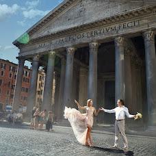 Wedding photographer Elena Vran (ElenaVran). Photo of 05.03.2018
