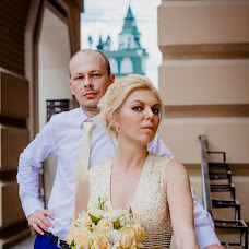 Wedding photographer Lita Akhmetova (litah). Photo of 17.07.2017