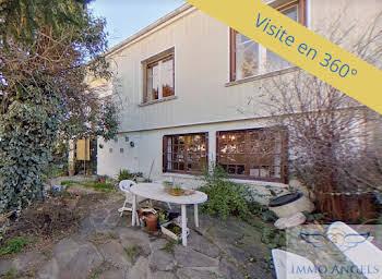 Maison 7 pièces 116,98 m2