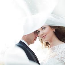 Wedding photographer Lena Kostenko (kostenkol). Photo of 31.03.2017