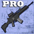 Weapon Builder Pro icon