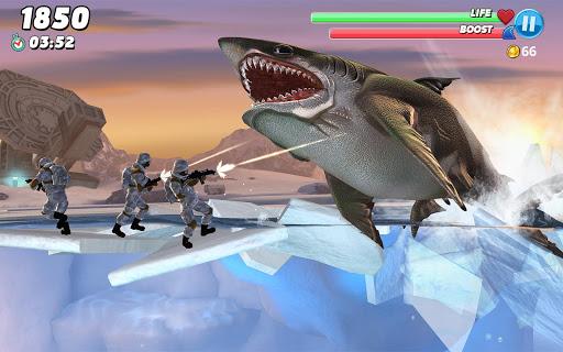 Hungry Shark World modavailable screenshots 24