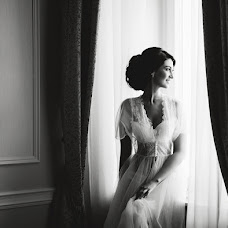Wedding photographer Darya Bulavina (Luthien). Photo of 28.07.2016