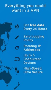 VPN Proxy – Unlimited VPN App Download For Android 3