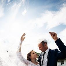 Wedding photographer Olga Sova (OlgaSova). Photo of 09.08.2018