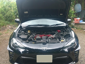 86 ZN6 GTのカスタム事例画像 yukiさんの2018年08月12日11:30の投稿