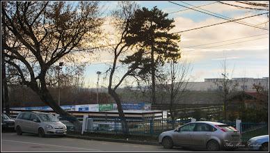 """Photo: Vedere, Parcul Tineretului - """"Targul de Craciun"""" - patinuar - 2017.12.11"""