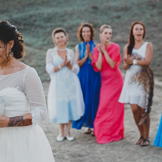 Wedding photographer Vladimir Medvedev (medvedew). Photo of 17.03.2015