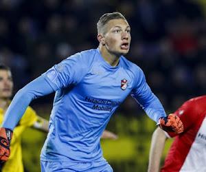 Officiel : Après Marin et Pierie, l'Ajax enregistre une troisième recrue