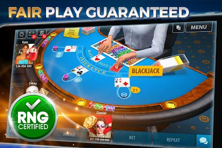 Blackjack 21: Blackjackist 1