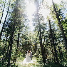 Wedding photographer Olesya Brezhneva (brezhnevaOlesya). Photo of 06.05.2018