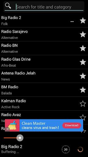 Radio Online Bosnia