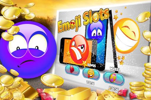 Emojis Slots