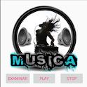 Reproductor de Musica. icon