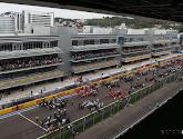 Formule 1 verlaat Sochi in 2023 en trekt naar Sint-Petersburg