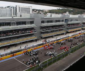 Twee races toegevoegd aan de F1-kalender voor dit seizoen