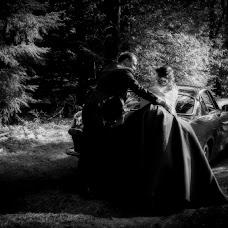Wedding photographer Reina De vries (ReinadeVries). Photo of 16.10.2017