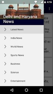 Delhi News / Haryana News - náhled