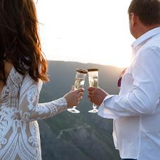 Wedding photographer Olga Vasilenko (Marrgo). Photo of 17.08.2017