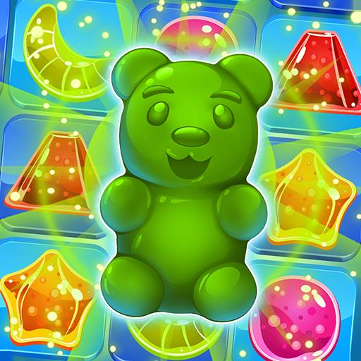 Soda Gummy Bears (game)