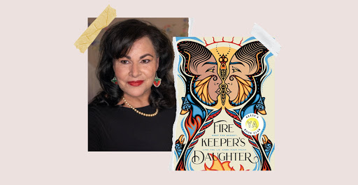 'Firekeeper's Daughter' Author Angeline Boulley On Getting Optioned By The Obamas
