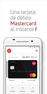 wallet-Mibo: banco digital y tarjeta de débito Apk Download For Android 1