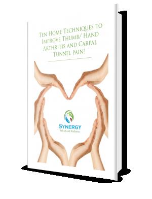 Hand Pain E-Book Synergy Rehab and Wellness