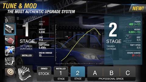 Racing Rivals Screenshot 5