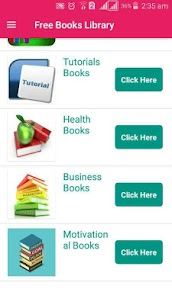 Free Books Library : All type of Books Categories 4