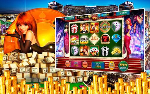 бесплатные автоматы в казино вулкан вегас