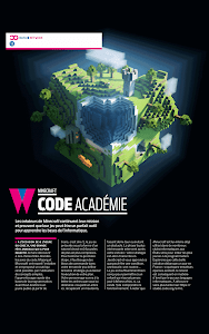 Geek Magazine screenshot 7