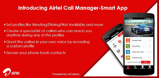 Call Manager - Apps on Google Play