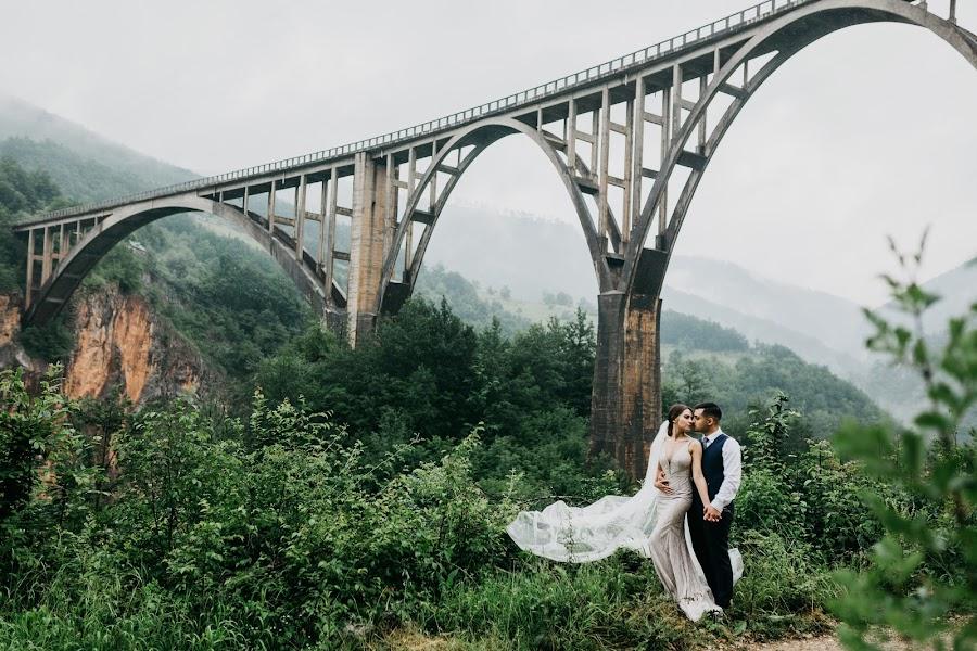 Wedding photographer Evgeniya Rossinskaya (EvgeniyaRoss). Photo of 18.07.2018