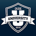 Dude Solutions Events icon