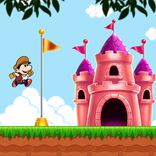 Classic Mario (Original Sound) 街機 App LOGO-APP開箱王