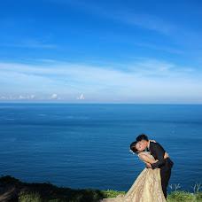 Wedding photographer Phúc Blue (PhucBlue). Photo of 24.08.2017