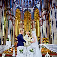 Wedding photographer Jakub Stelmach (jakubstelmach). Photo of 31.01.2018