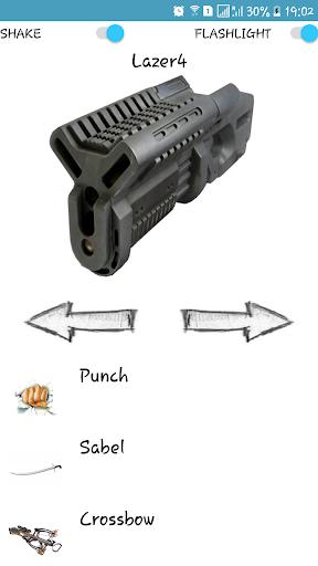 Generator shots weapons sound  screenshots 16