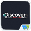 Discovery Channel Magazine icon