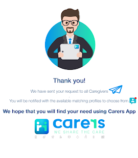 Carers - náhled