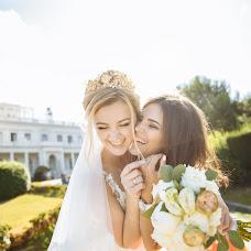 Wedding photographer Fedor Zaycev (FedorZaitsev). Photo of 26.07.2017