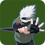 Kakashi Quiz Icon