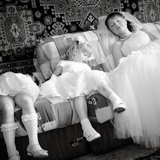 Wedding photographer Anzhelika Saakova (AngelaS). Photo of 21.11.2013