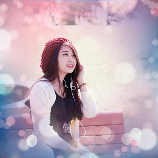 Bokeh Blur Photo Effects for PC