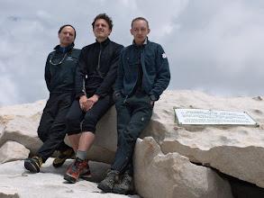 Photo: Team Ukraine on Mt. Whitney