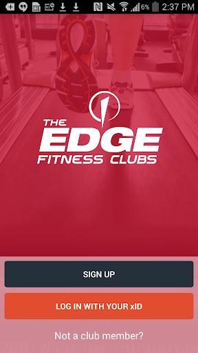 The Edge Fitness Club