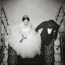 Wedding photographer Ruslan Makhmud-Akhunov (Leonarts). Photo of 28.09.2015