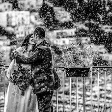 Wedding photographer tommaso tufano (tommasotufano). Photo of 21.10.2016
