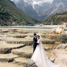 Wedding photographer Misha Kovalev (micdpua). Photo of 16.03.2018