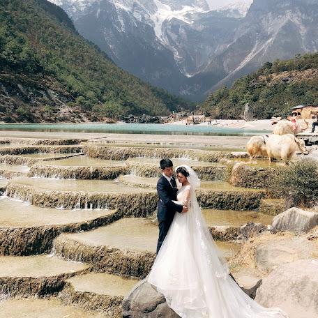 Hochzeitsfotograf Misha Kovalev (micdpua). Foto vom 16.03.2018